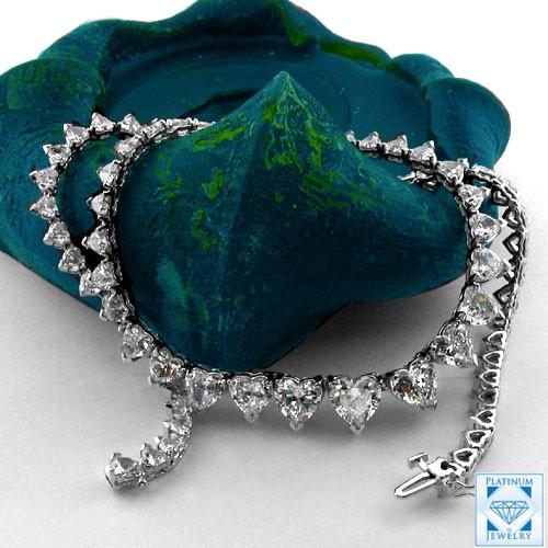 Cubic Zirconia Necklaces